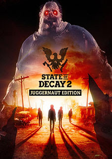 State of Decay 2 Juggernaut Edition Thumb