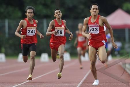 Perkembangan Olahraga Atletik di Indonesia - Veluza Sport