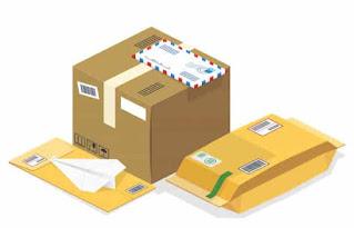 cara mengirim barang lewat jne tulis pengiriman paket