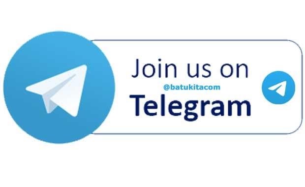 Ini Channel Telegram untuk Lowongan, Kecantikan, Bisnis dan Belajar Bahasa