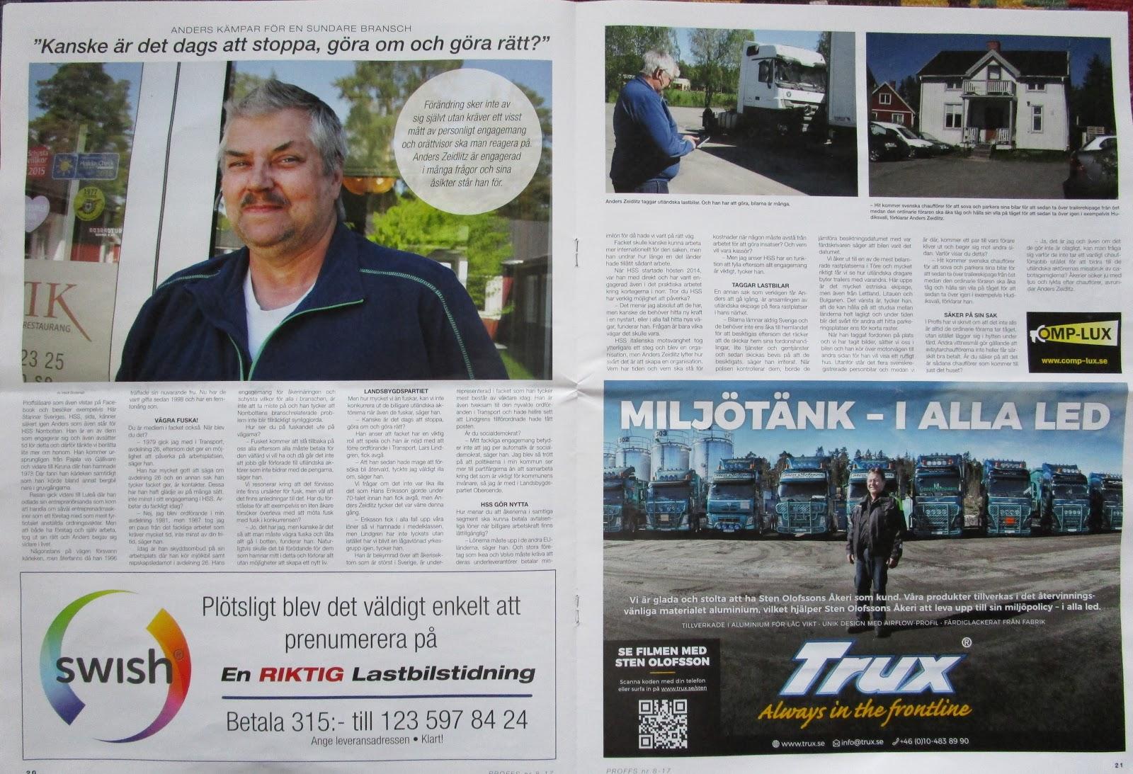Sydsvenska tag gar som vanligt igen