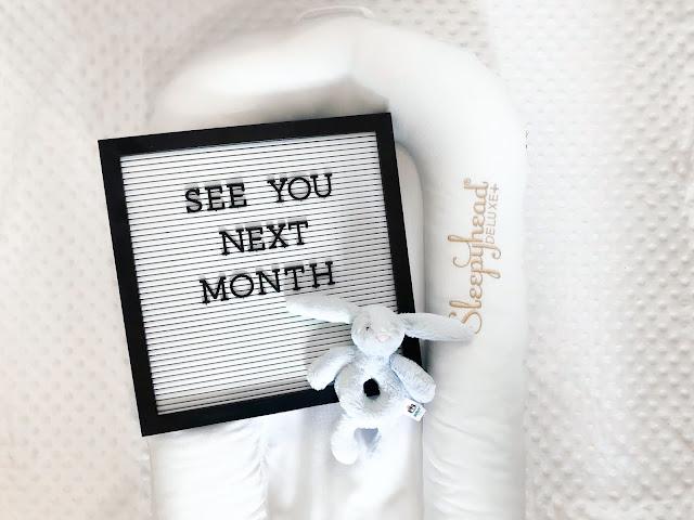 33 Weeks- Pregnancy Update