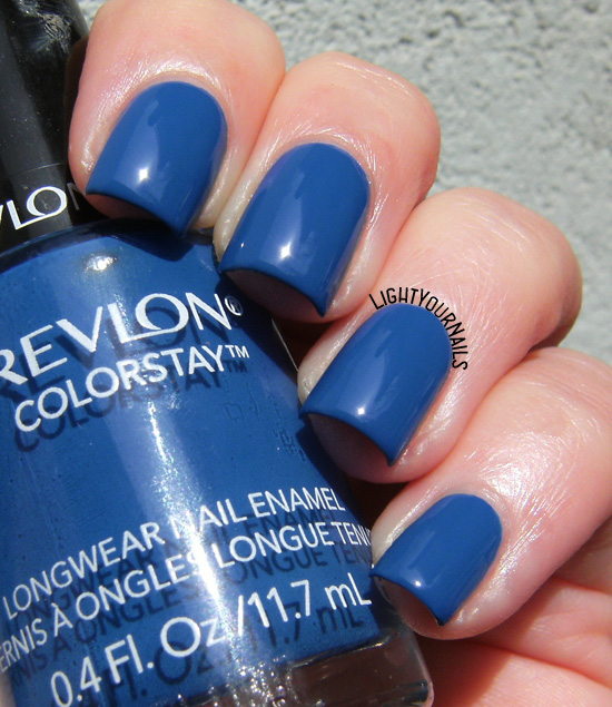 Revlon Indigo Night