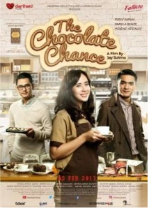 Download Film The Chocolate Chance 2017 BluRay 720p Ganool Movie