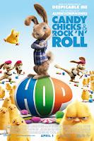 Hop (2011) Dual Audio [Hindi-DD5.1] 720p BluRay ESubs Download