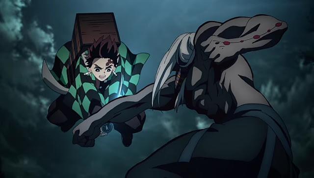 Anime Review   Demon Slayer: Kimetsu no Yaiba