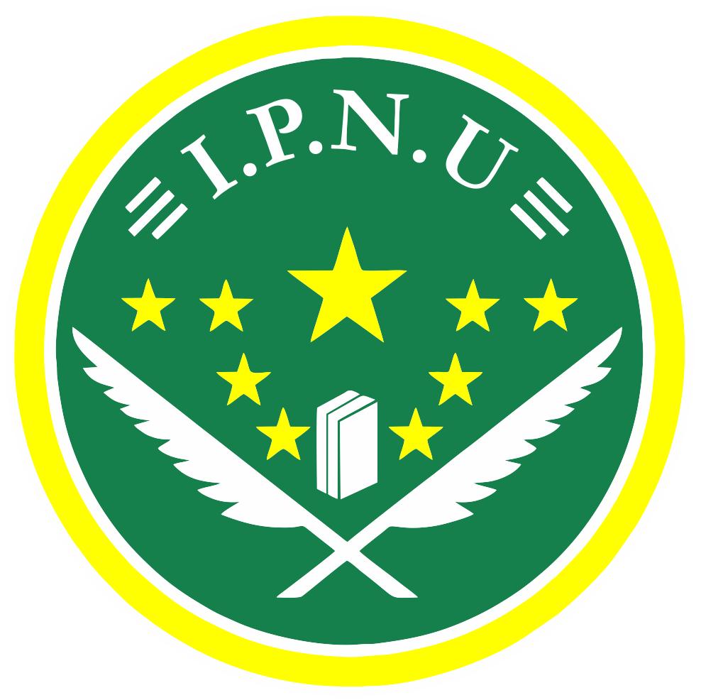Logo Ippnu Terbaru 5