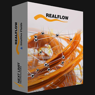 NextLimit RealFlow 2.6.4 Plugin For Cinema 4D