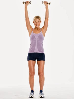 no more fat girl weight loss blog arm toning exercises