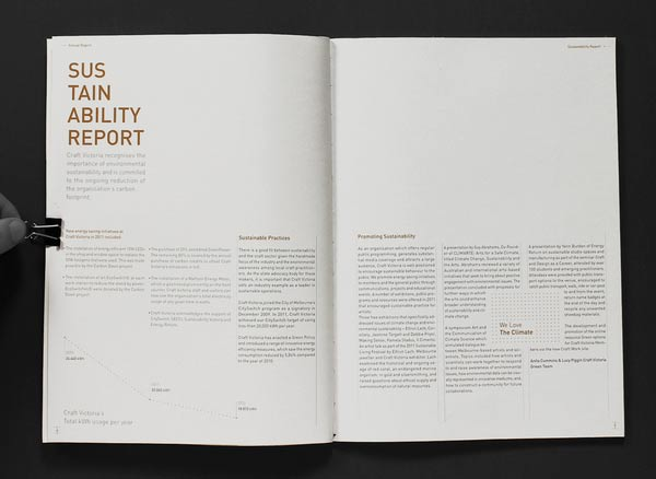 30 Awesome Annual Report Design Ideas Jayce O Yesta