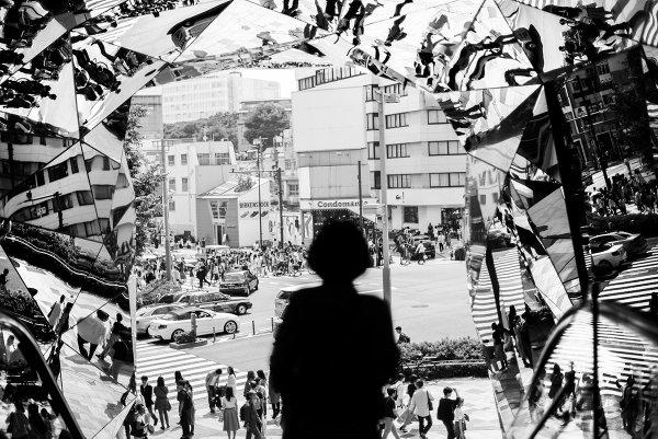 © Skander Khlif - The Longest Japanese Street Story - Photography