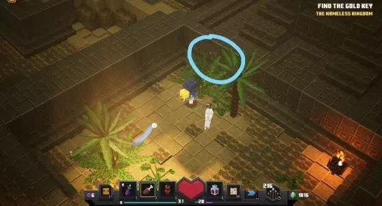 Letak Lokasi Semua Rune di Minecraft Dungeons-7