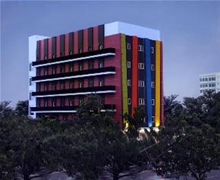Hotel Murah Di Pusat Kota, Ya Hotel Amaris Jogja
