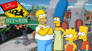 (PC) The Simpsons Hit And Run