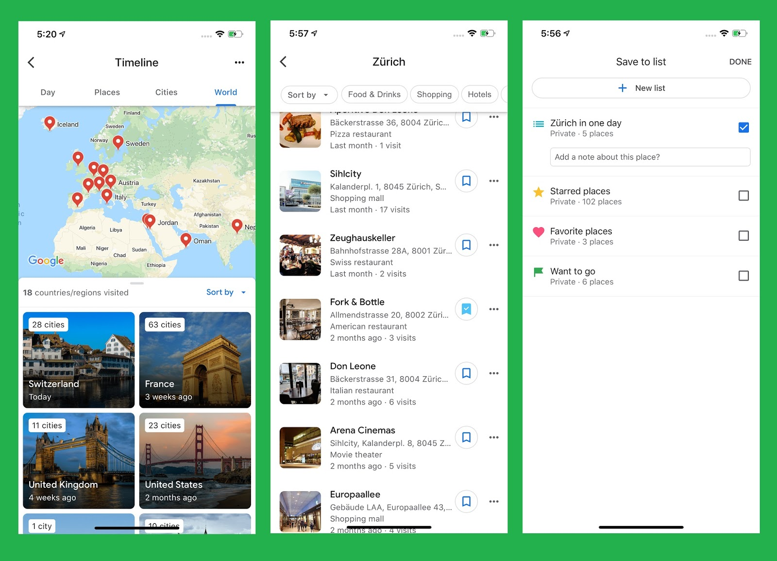 The iOS users will have a special feature rolling out specifically from them by Google Maps