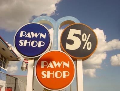 Pawn Shop in Norfolk