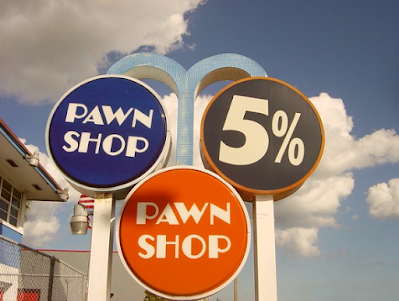 Pawn Shops in Seattle