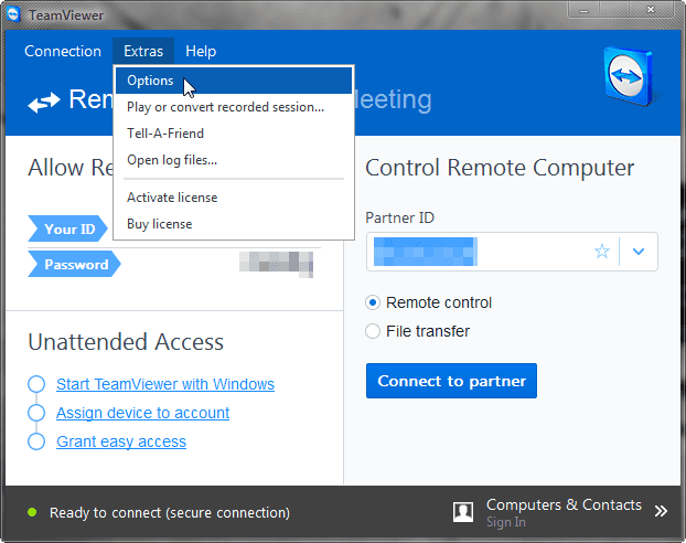 teamviewer-options