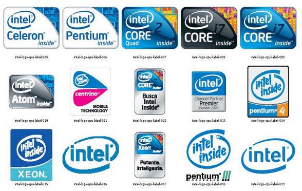 Jenis Processor Intel Dan Tingkatannya