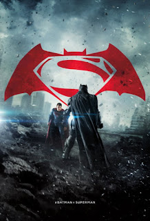 BATMAN v SUPERMAN film review