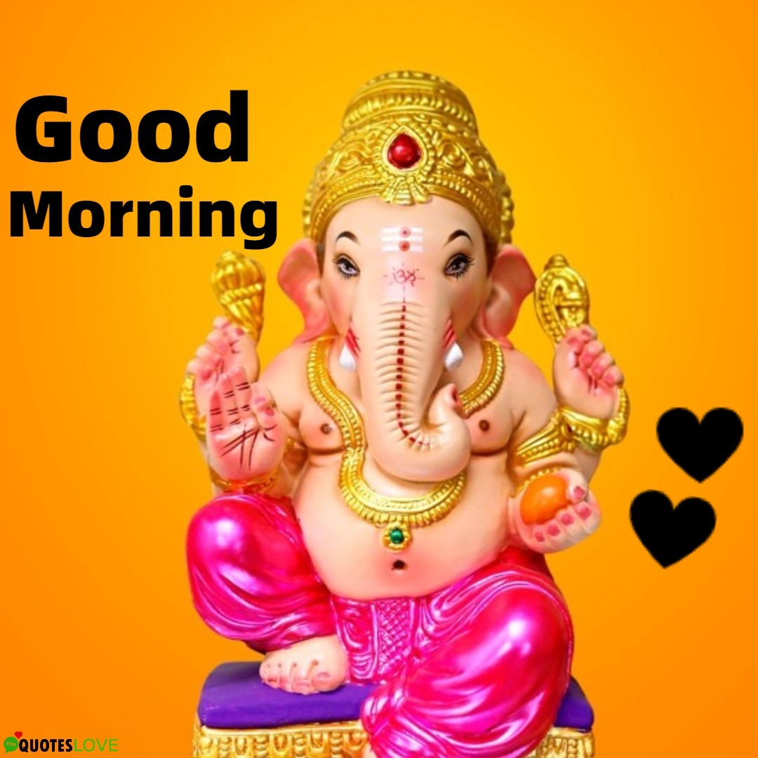 15 Latest Good Morning God Images