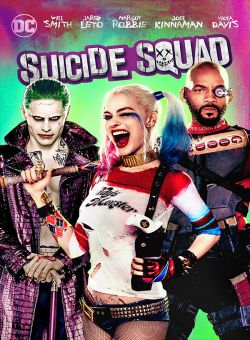 Biệt Đội Cảm Tử - Suicide Squad (2016)