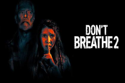 Don't Breathe 2 (2021) Sinopsis, Informasi