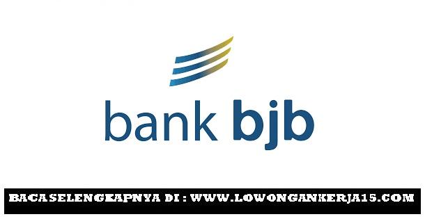 Lowongan Kerja   Bank BJB Besar Besaran  2017  Agustus 2018
