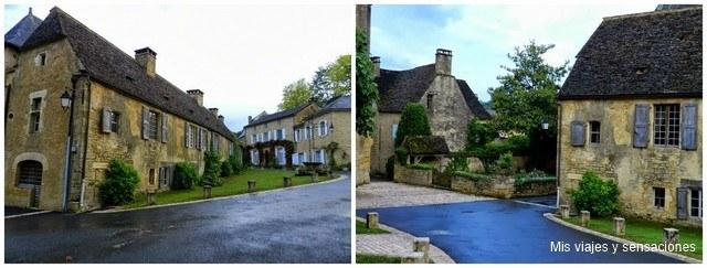 Saint Geniés, Pueblos del Périgord Negro, Francia