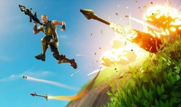 Fortnite Season 7 Trailer News Release Date Latest And Map Leaks