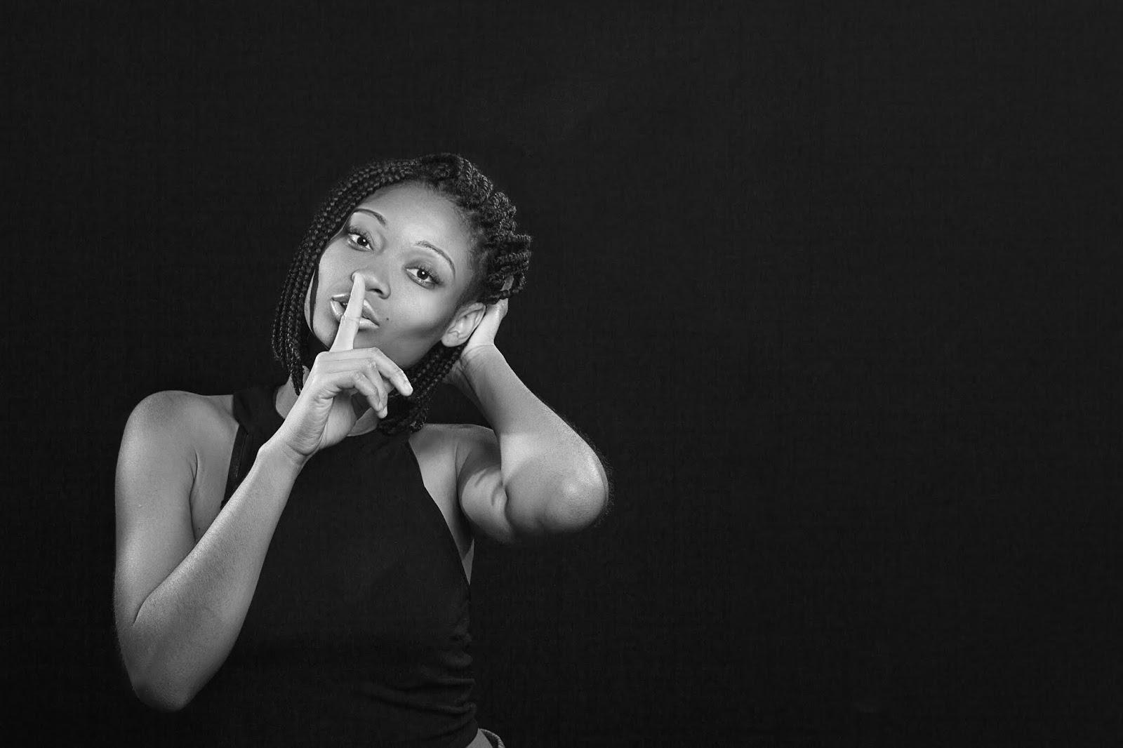 18+: Mai E. Chibwe: Basa Remati**ji