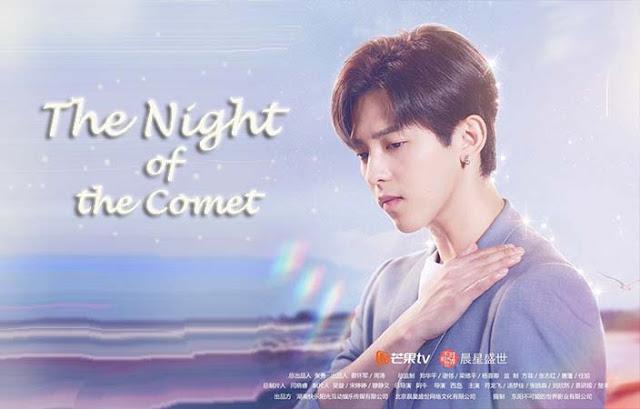 episode ini akan menyajikan kisah romantis yang penuh haru dan juga fantasi Sinopsis Drama The Night of the Comet Episode 1-16 (Lengkap)