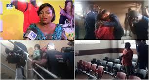 [NEWS] Funke Akindele, hubby sentenced to 14 days community service. >>GLIDEPLUG