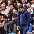 Apa yang Salah dengan Tottenham Hotspur?