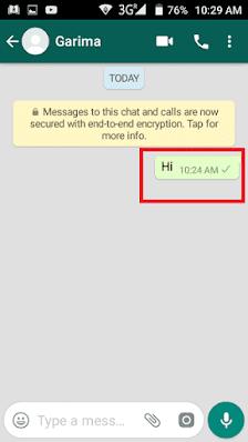 كيف تتواصل مع أي شخص قام بحظرك على واتساب