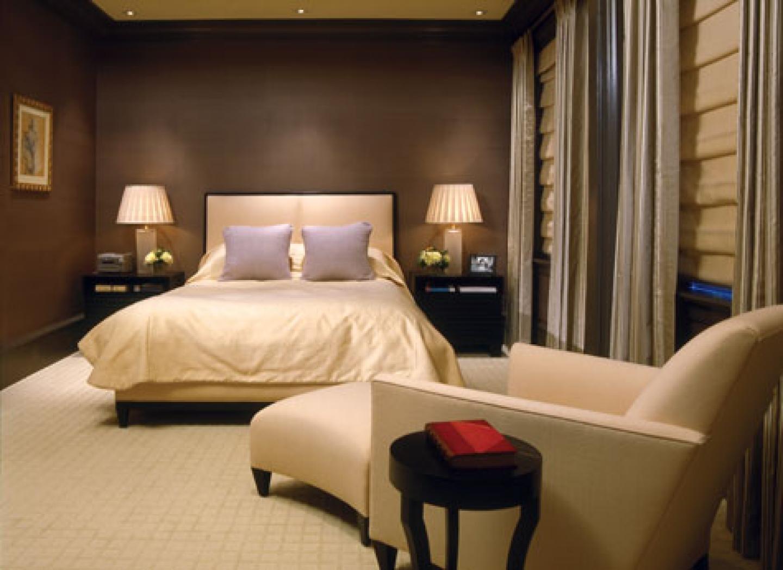 Minimalist Small Bedroom Ideas And