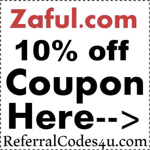 Zaful Referral Coupon, Promo Codes & Discount Code June, July, August, September, October, November 2017