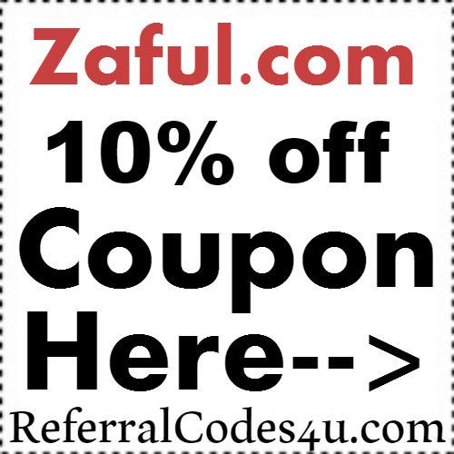 Zaful Referral Coupon, Promo Codes & Discount Code June, July, August, September, October, November 2017