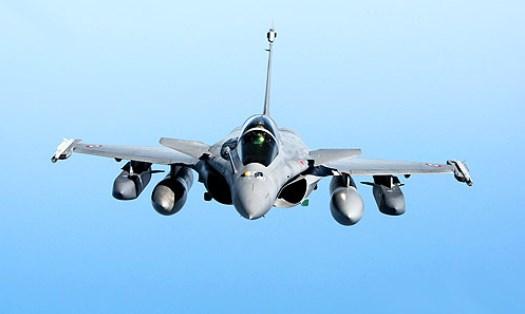 Dassault Rafale Mesir Borong Besar-Besaran Peralatan Militer Perancis