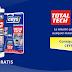 Sorteo de 10 lotes de productos Total Tech