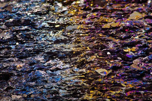 Apa Itu Mineral Magnetite (Fe3O4) dan Cara Sintesisnya