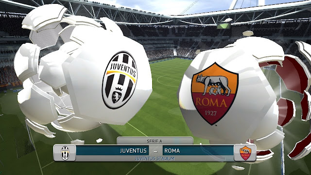Prediksi Pertandingan Liga Italia Juventus vs Roma
