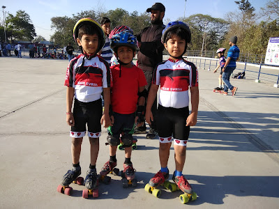roller skates in Hyderabad