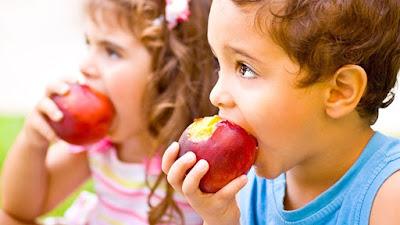 فوائد التفاح الصحية وقيمته الغذائية