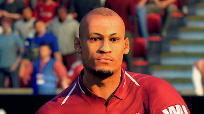 you need to use latest version of Frosty Mod Tools Update, FIFA 19 Faces Fabinho by Ofisix