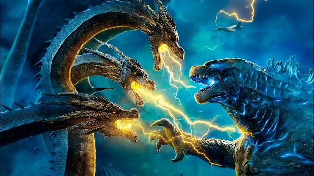 Godzilla: El rey de los monstruos - Cumpliendo Promesas