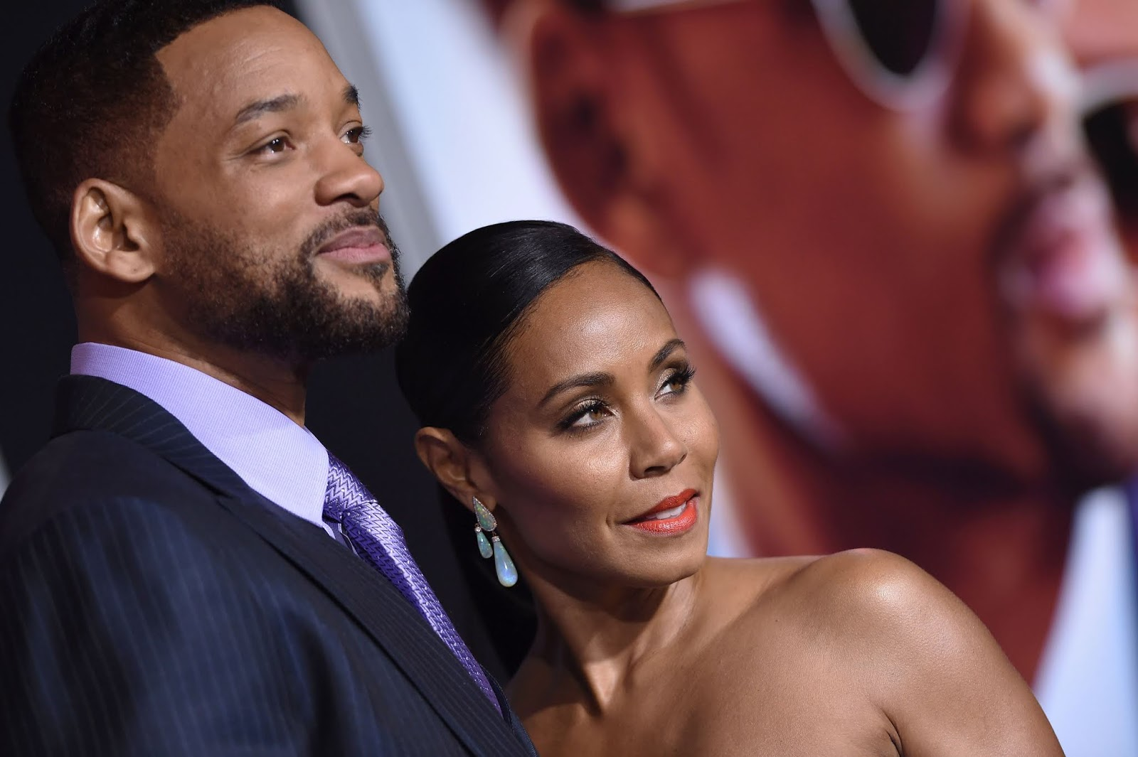 Jada Pinkett Smith's Home Workout Is The Real Deal, And She Looks Great Doing It (Video)