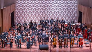 Orquestra Cesgranrio faz seu concerto de estreia do ano