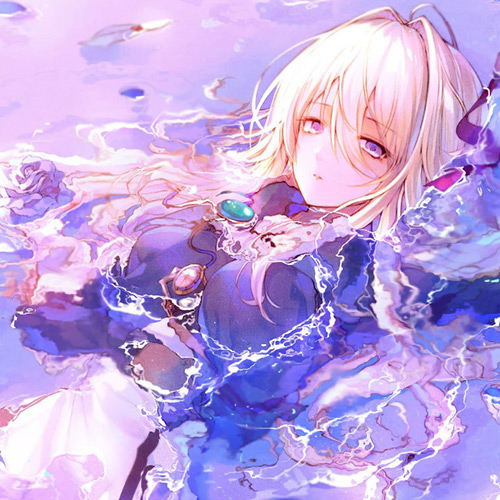 Violet Evergarden Wallpaper Engine