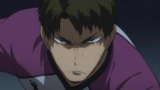 ハイキュー!! アニメ 3期8話 牛島若利   Karasuno vs Shiratorizawa   HAIKYU!! Season3